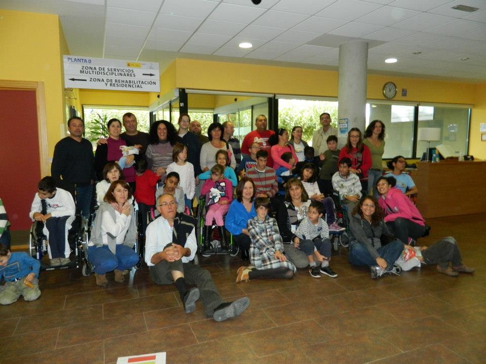 Encuentro 2012 Foto1